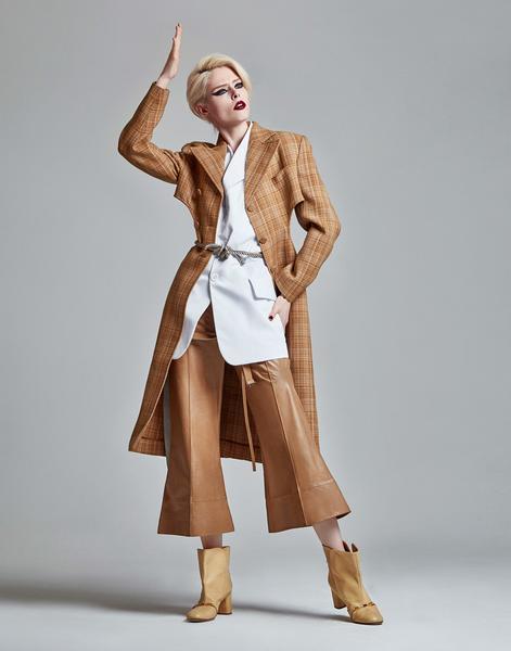 Coco Rocha on Motherhood and Modelling – Prestige Online ...
