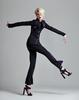 Coco Rocha posing up a storm