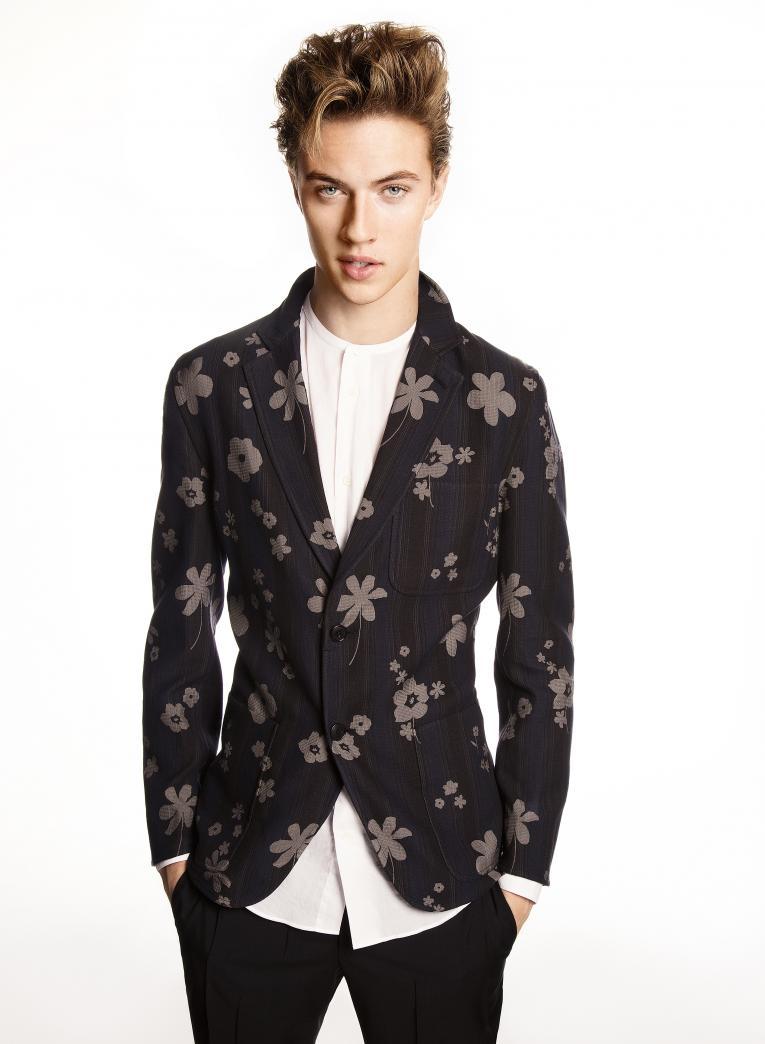 Outfit: Hermès