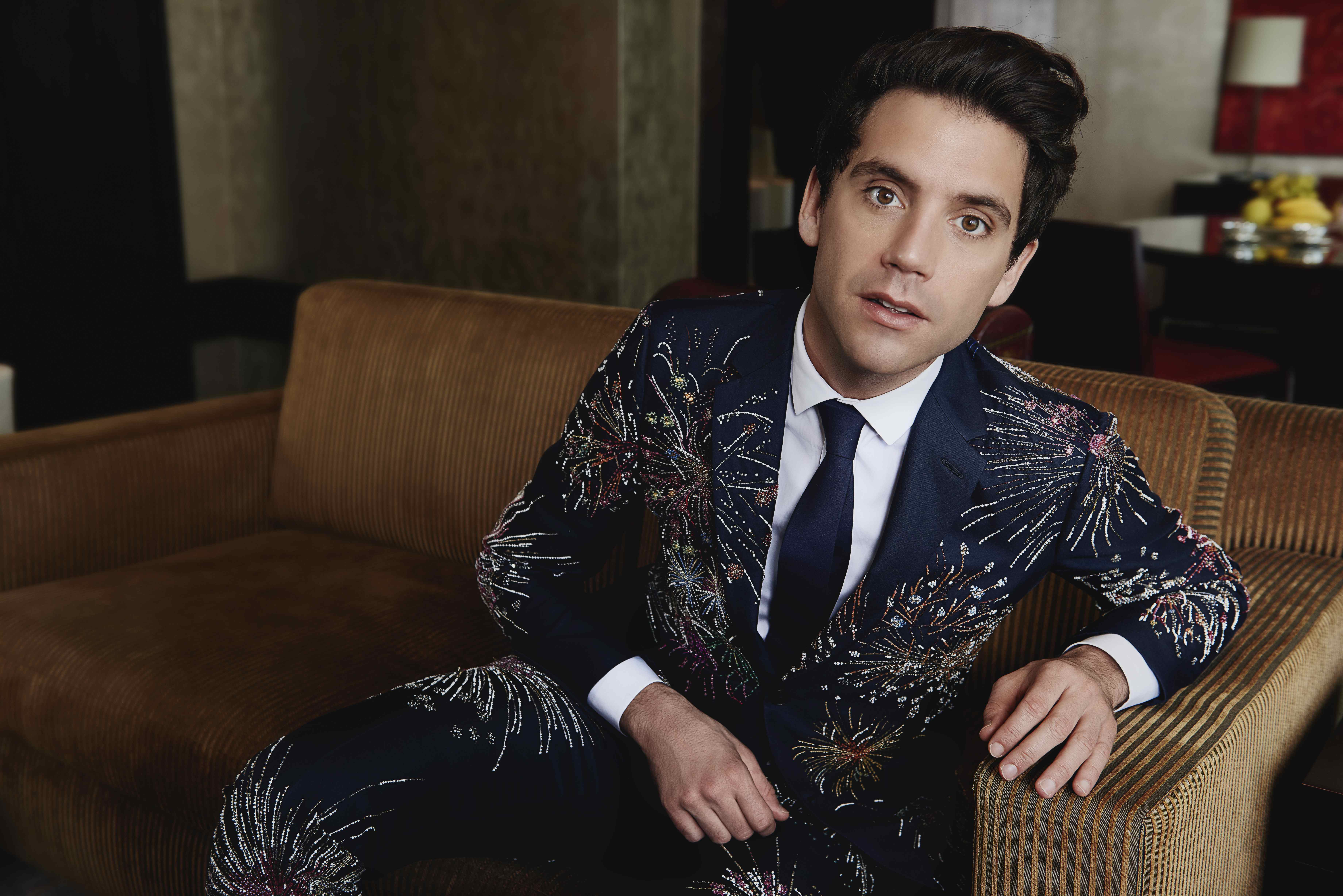 Cover Story: Mika