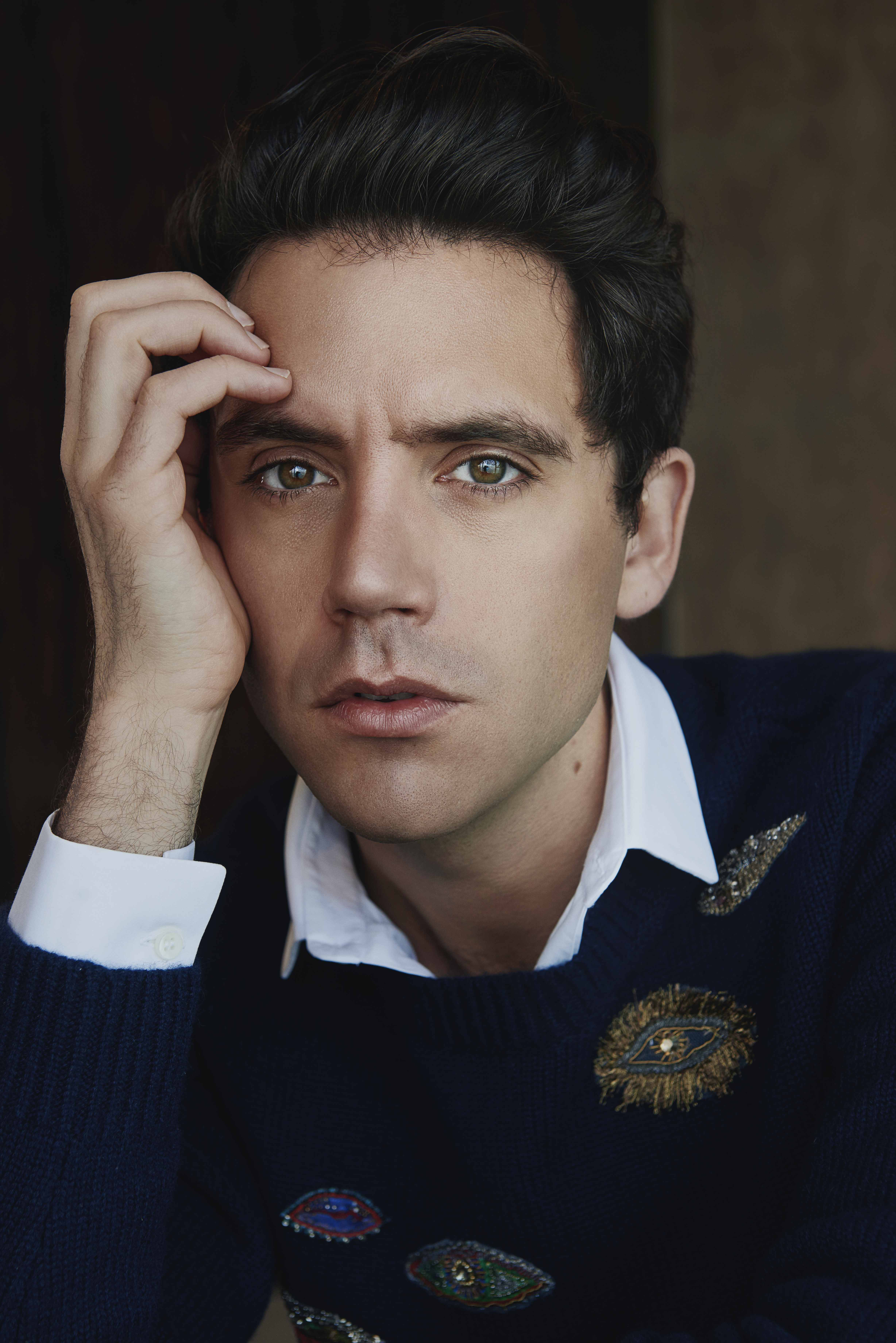 cover story mika