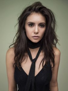 Fotos Nina Dobrev naked (43 photos), Sexy, Leaked, Feet, cameltoe 2006