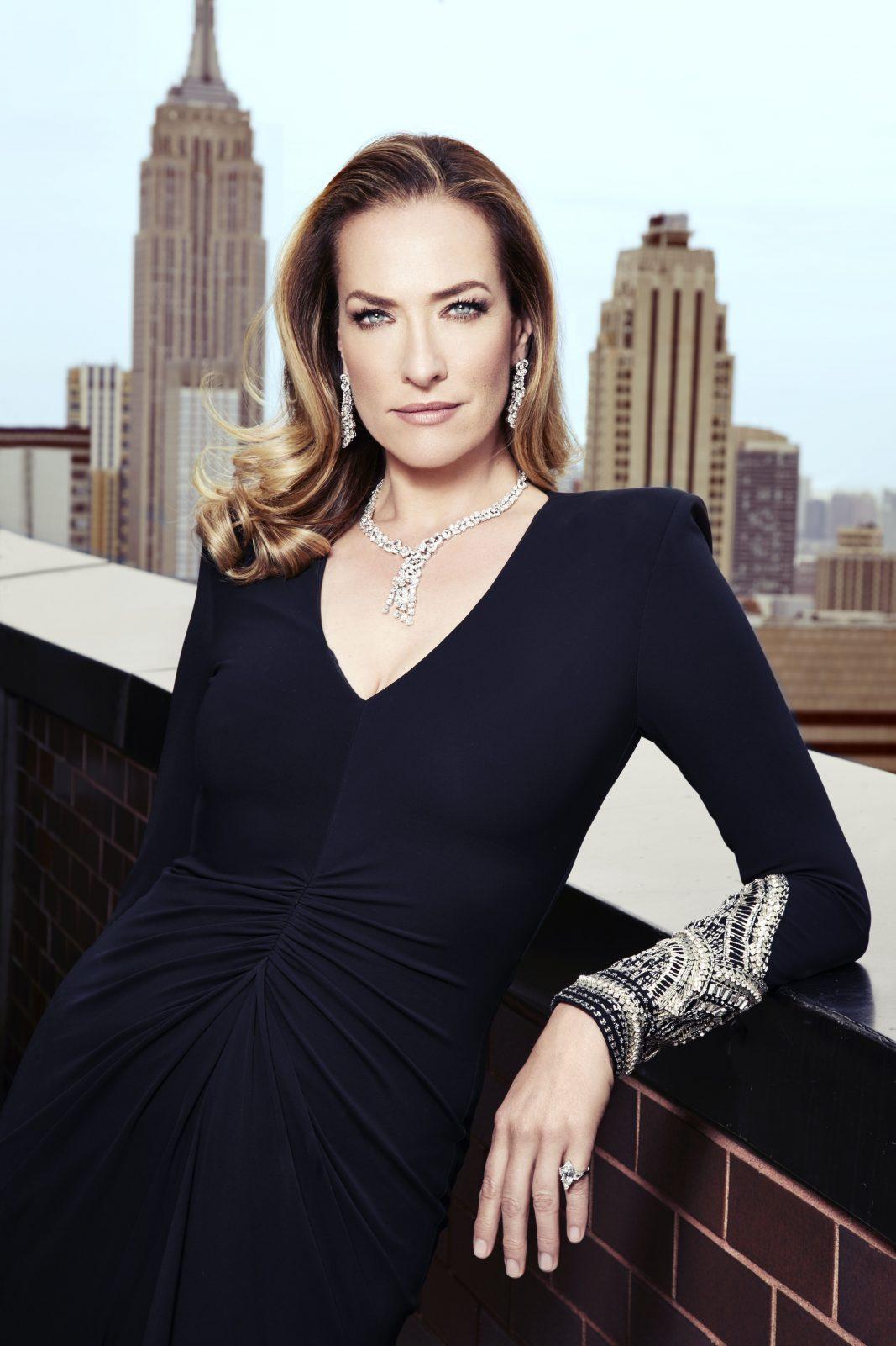 Graff Diamonds Presents The Most Valuable 'Hair & Jewel ...