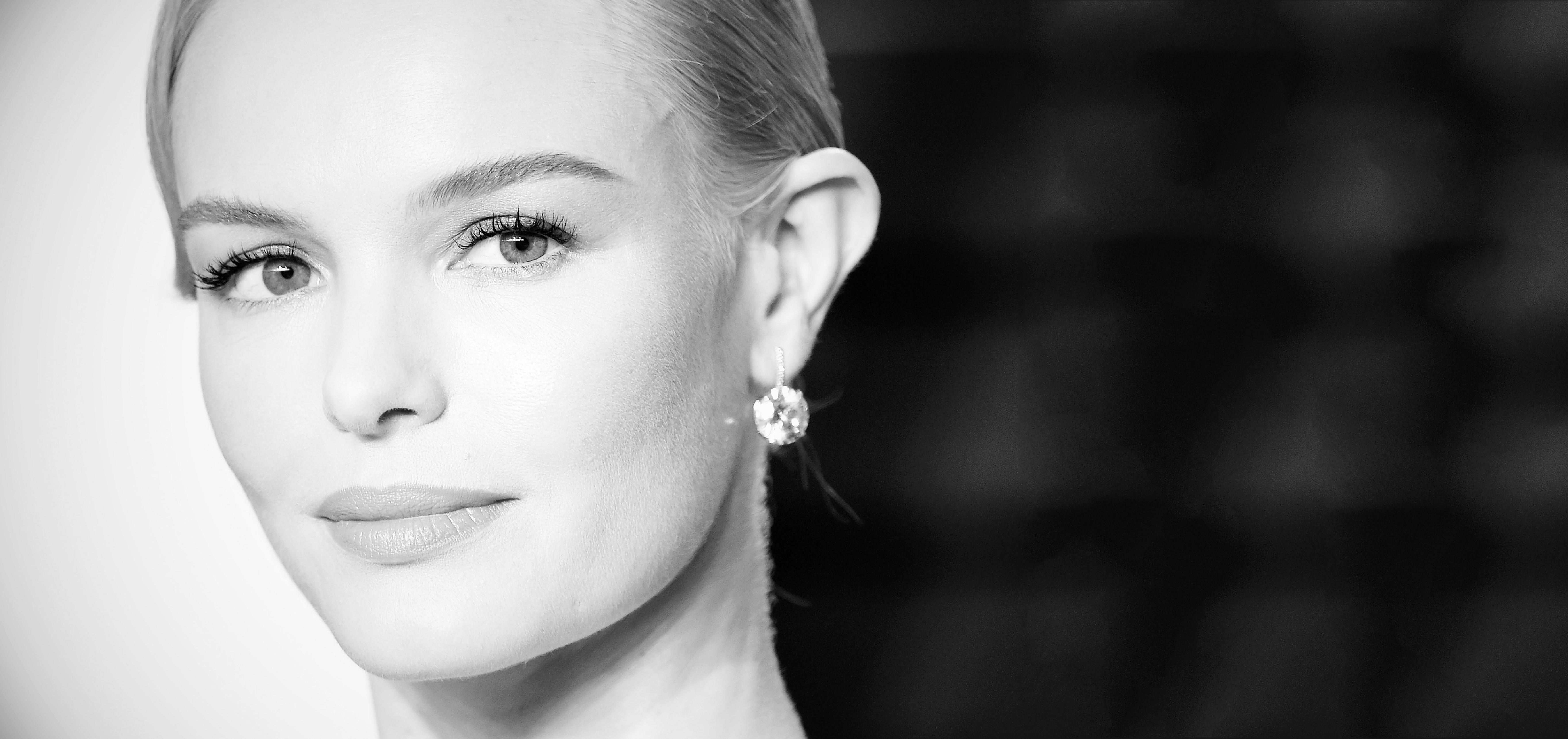 Kate Bosworth talks TV, fashion and paparazzi