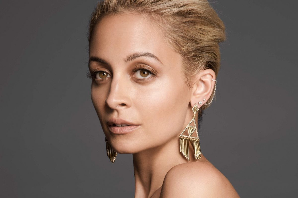 The Simple Life of Nicole Richie Today