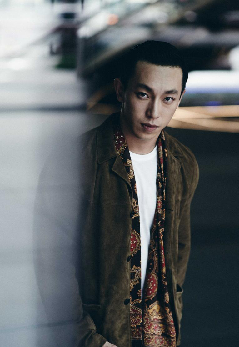 Harris Chan. Portrait: Olivier Yoan