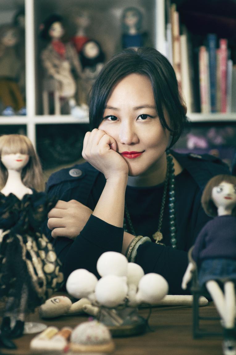 Ning Lau. Photo: Olivier Yoan