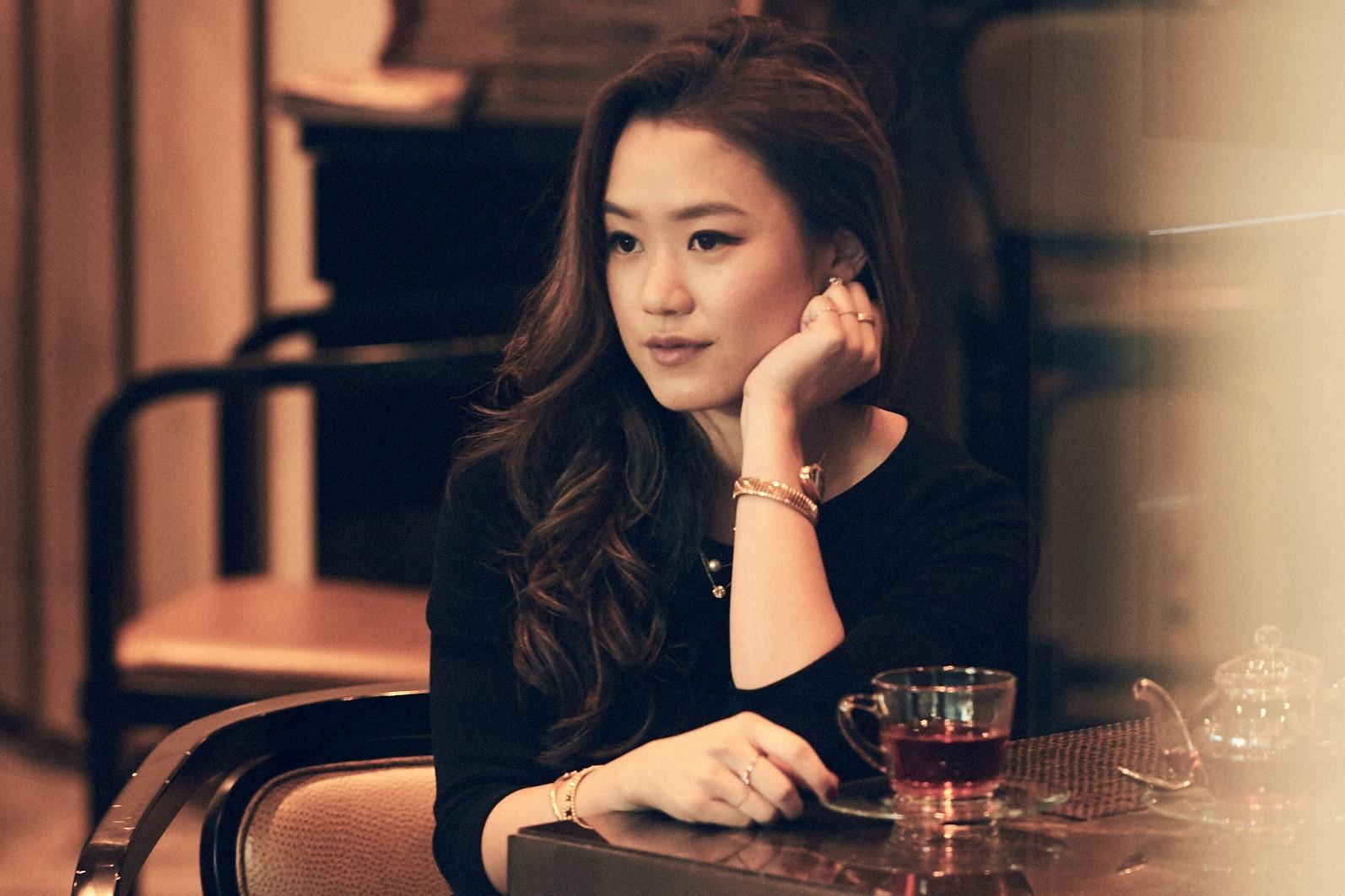 Image result for Beautiful girl in Hong Kong SAR