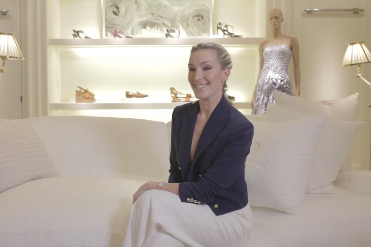 Style Star: Olivia Buckingham