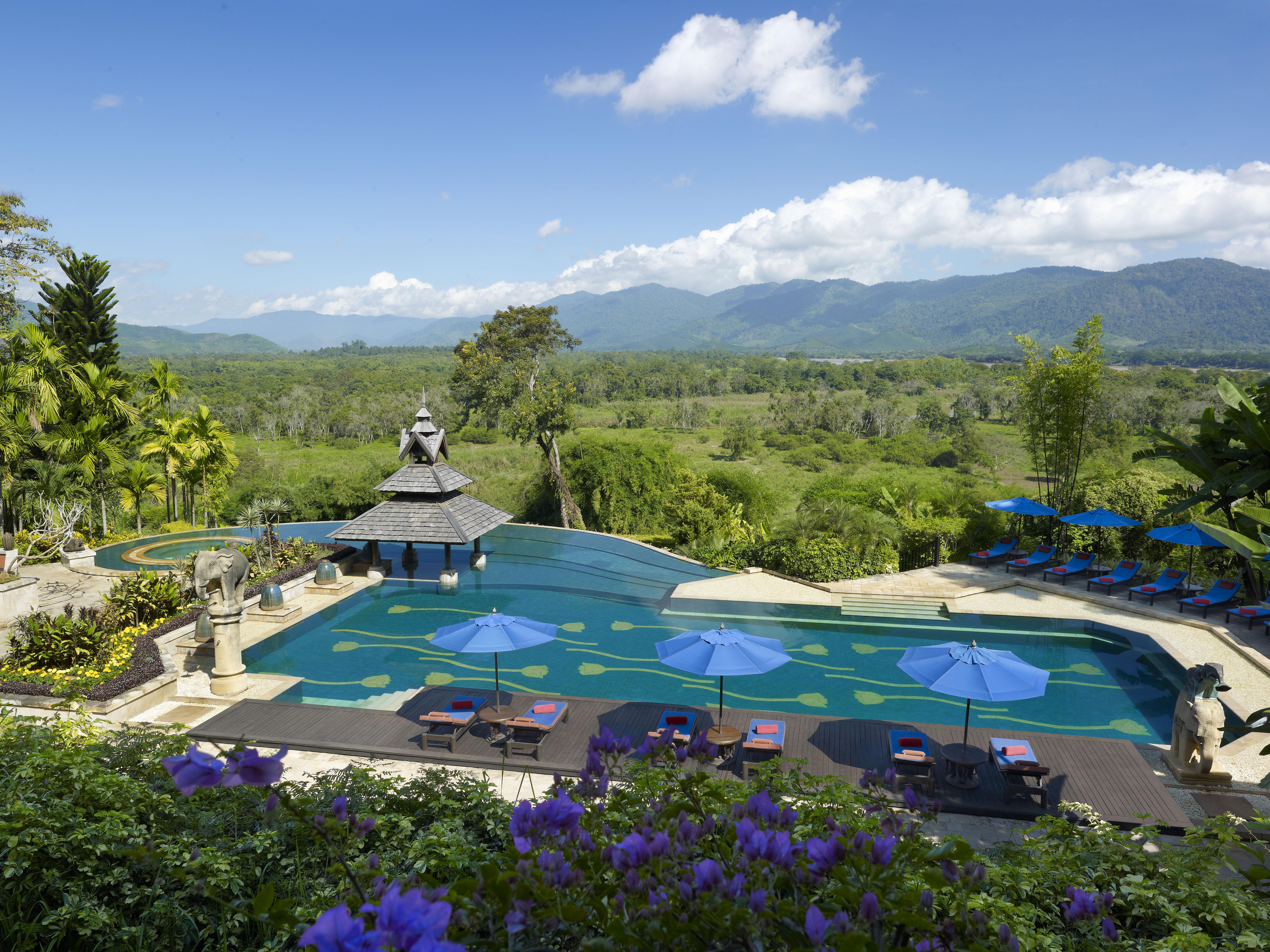 Asia S 10 Best Hotel Pools Prestige Online Society S