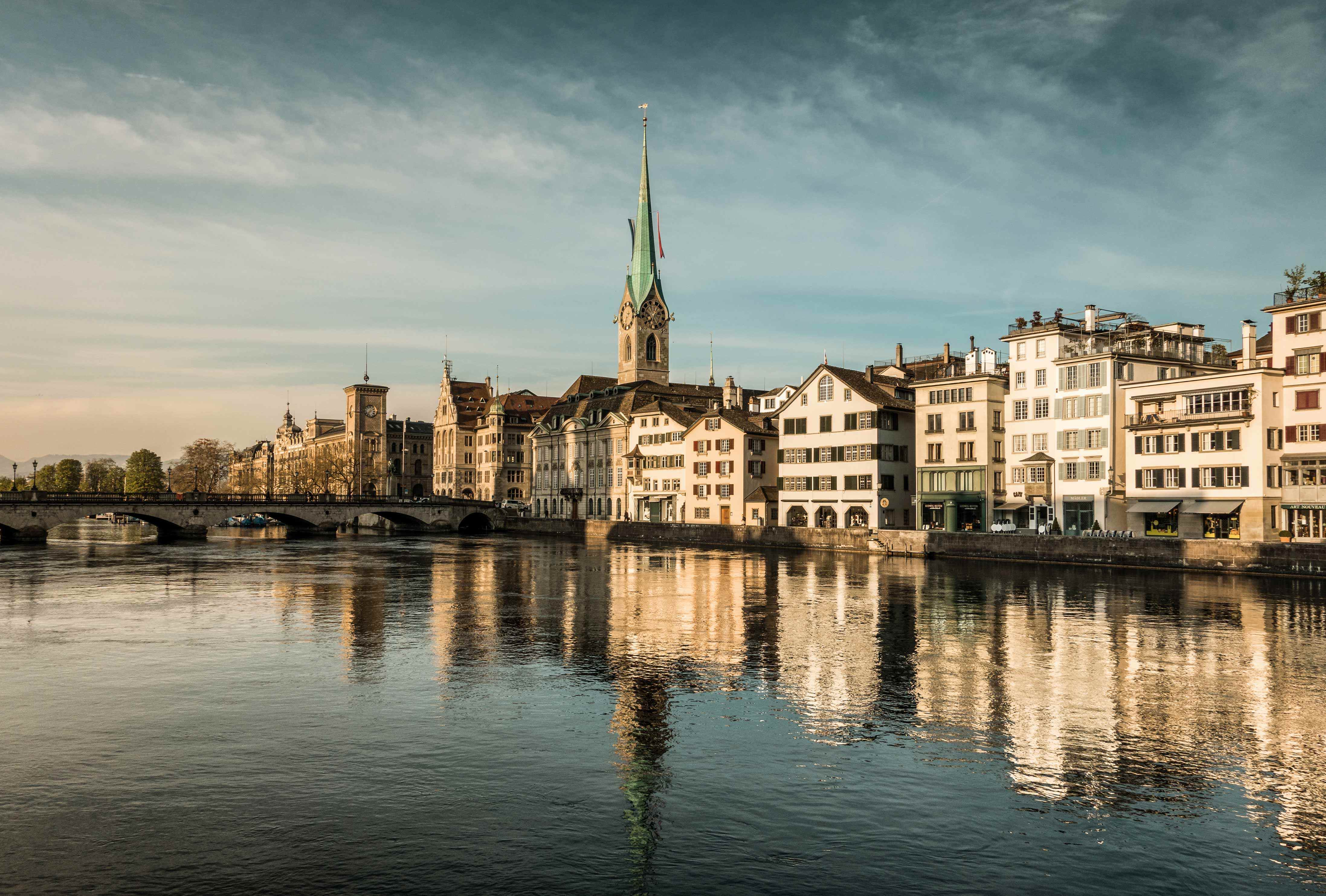 Discover the secrets of Switzerland