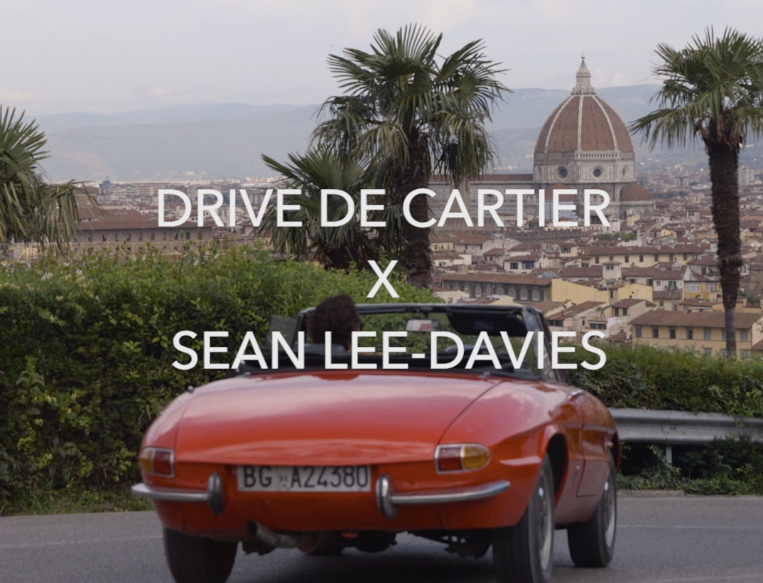Cartier Presents: Explore The Unknown