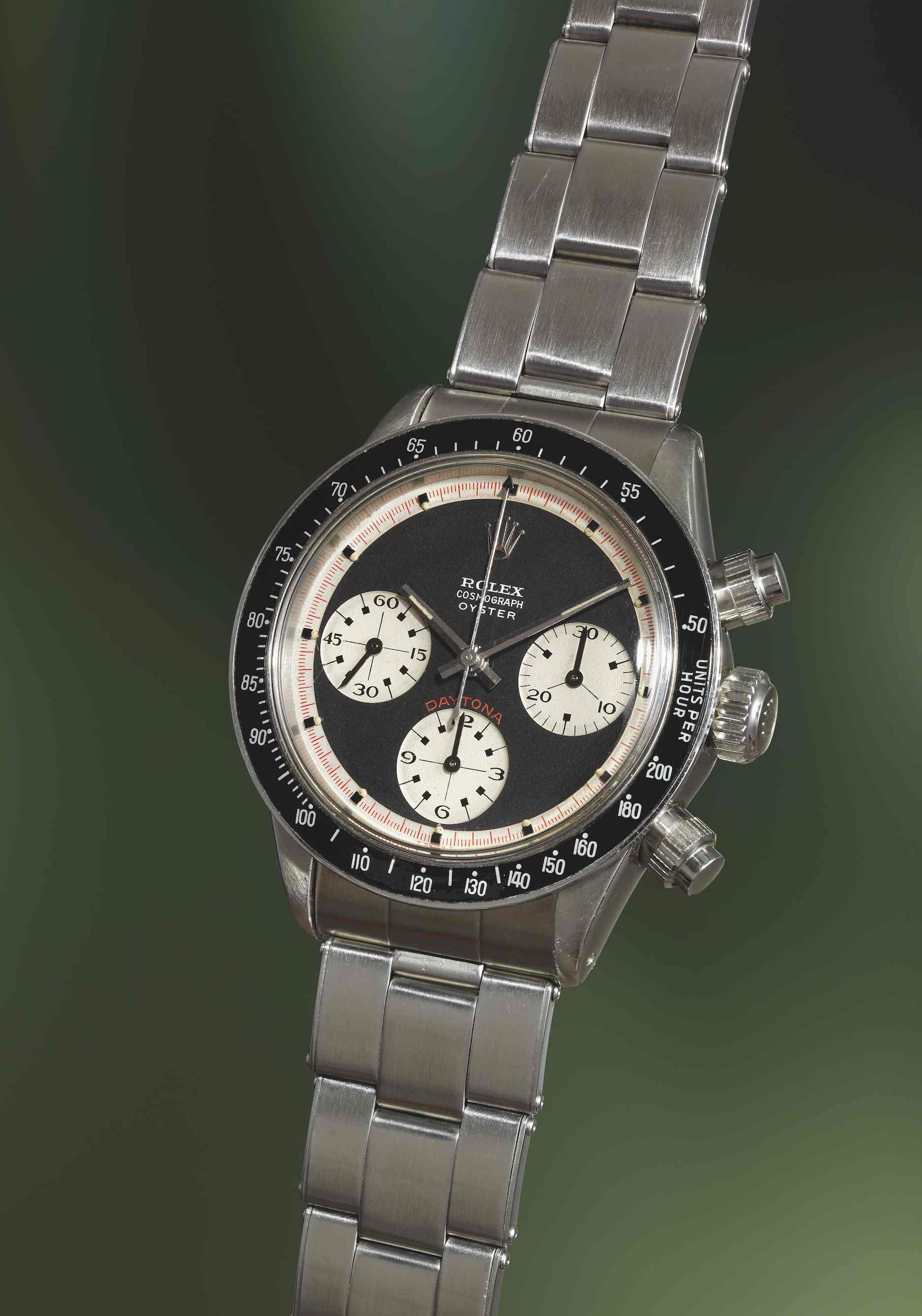 Historic Rolex Watches On The Block