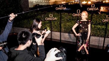 Nicole Kidman in Beijing