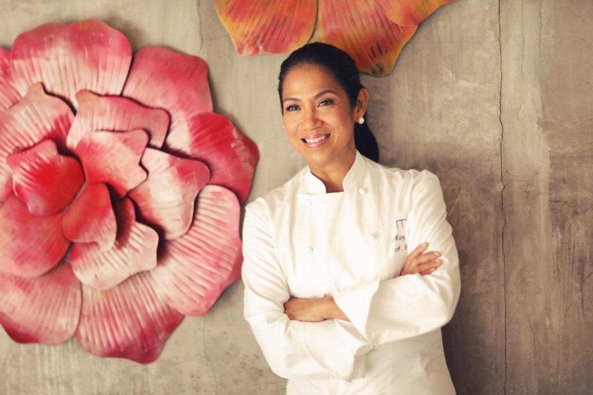 Chef Chat: Margarita Forés