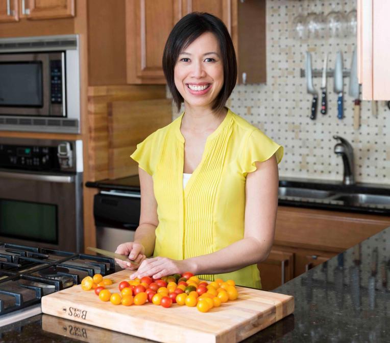 Masterchef Secrets From Christine Ha