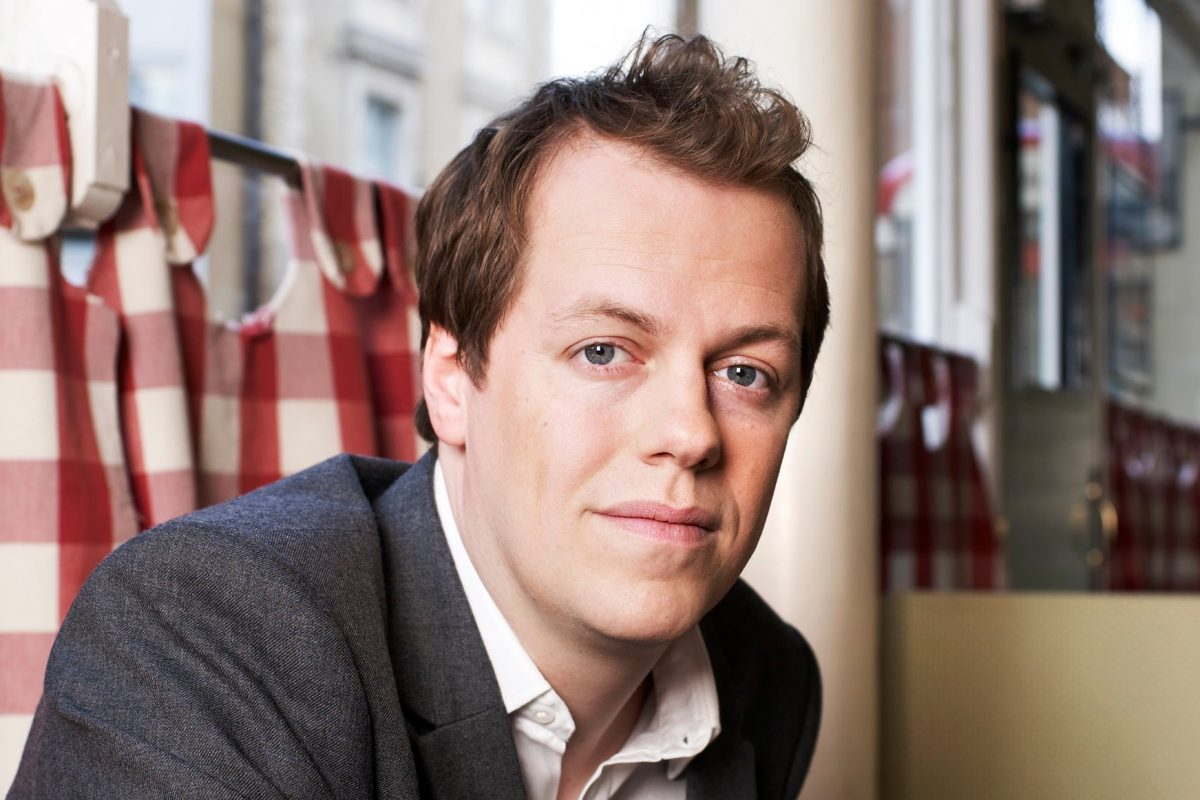 Tom Parker Bowles Releases New Book
