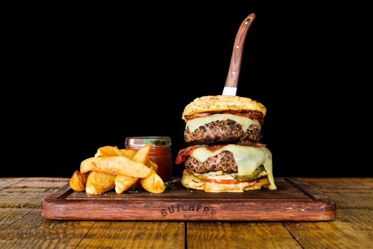 Showdown: editors pick Hong Kong's best burgers