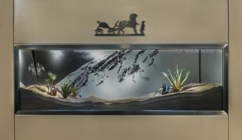 Resonance of Nature - Takashi Kuribayashi