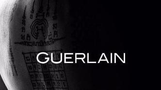 Angelina Jolie Guerlain