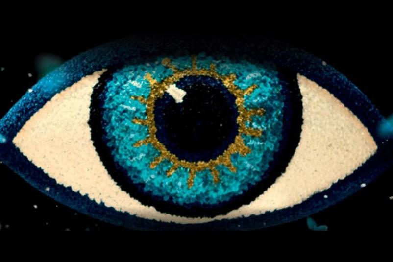 Spike Jonze's 'Freaky' Ad for Kenzo