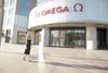 Omega in Beijing
