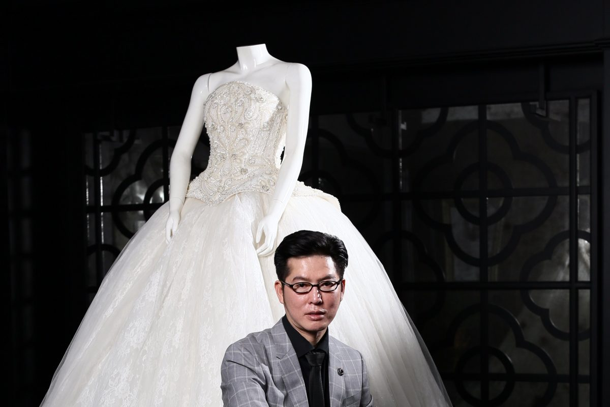 5 Local Bridal Designers to Note