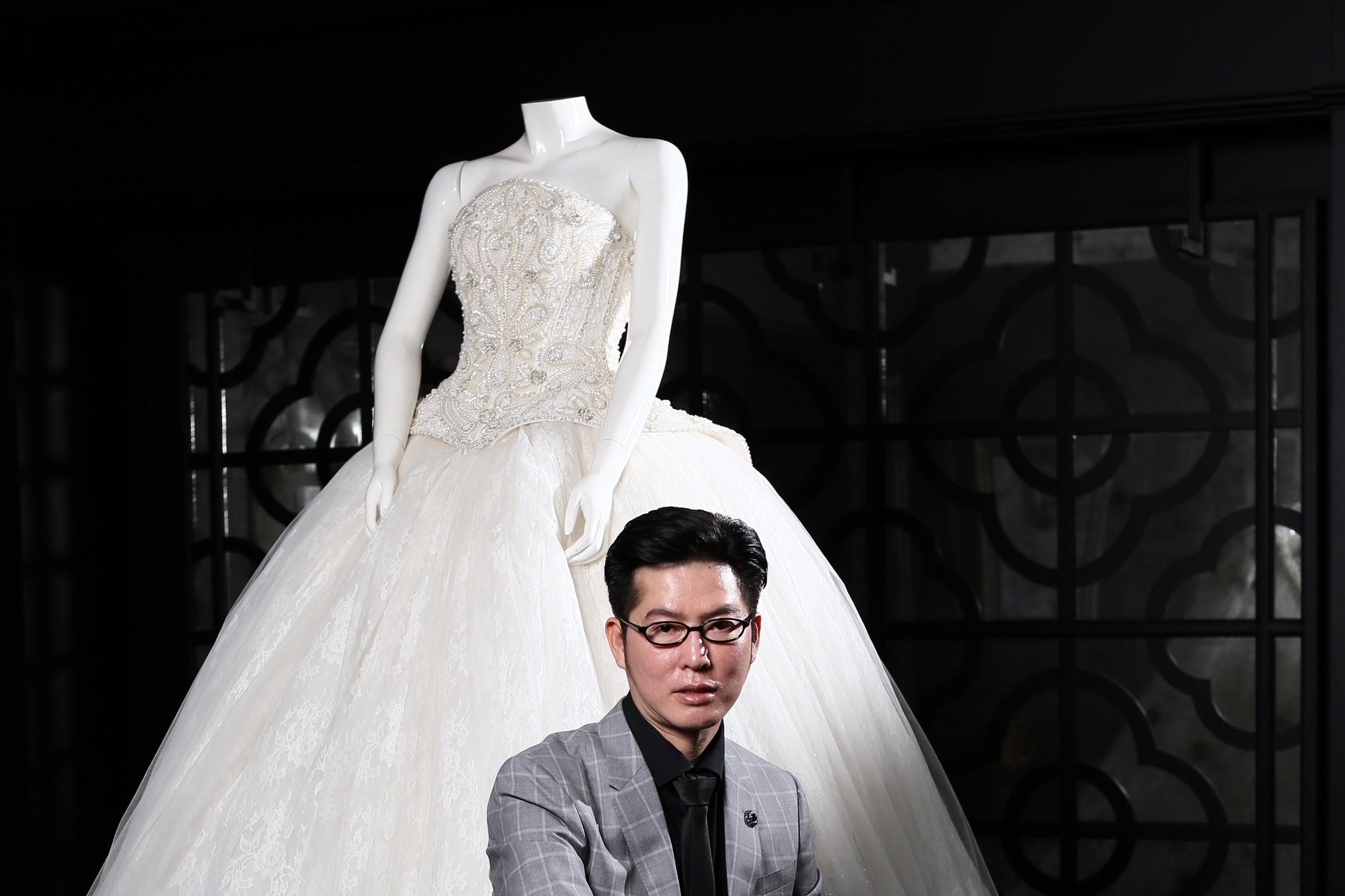 5 Local Bridal Designers To Note Prestige Online Indonesia