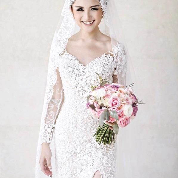 5 local bridal designers to note prestige online for Local wedding dress designers
