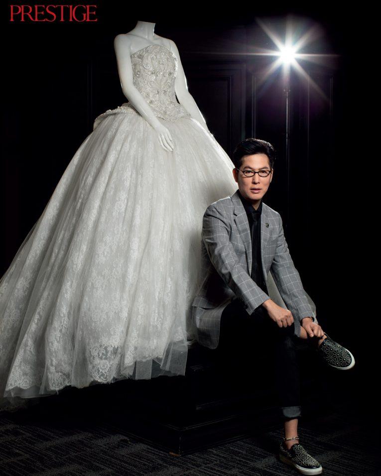 Sebastian Gunawan on Designing for Brides – Prestige Online ...