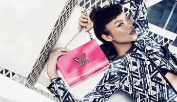 Kelly Tandiono, Louis Vuitton Twist Bag, Prestige Indonesia