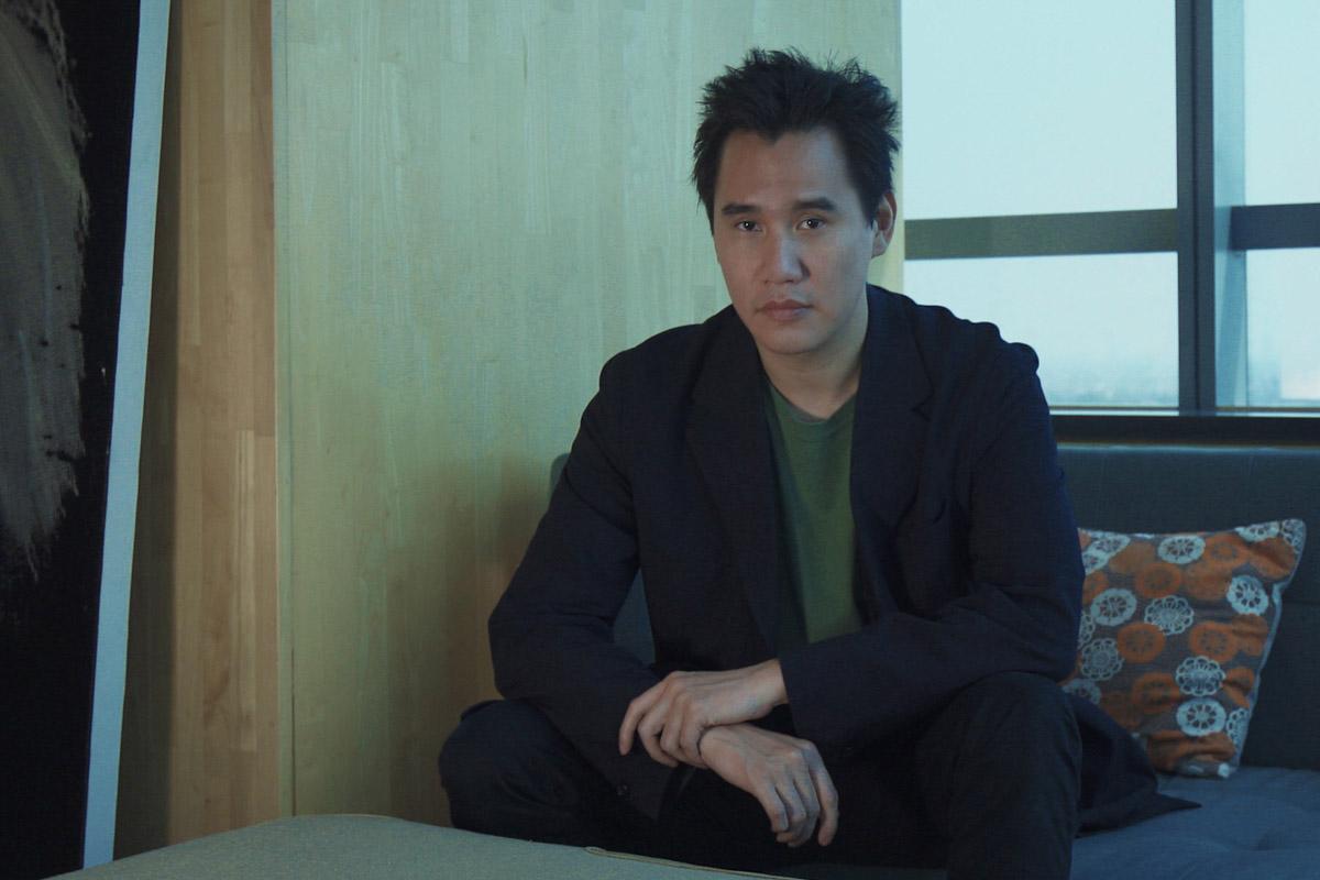 The Trailblazer: Christian Rijanto
