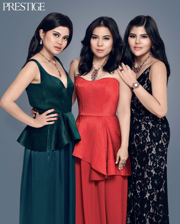 Cover Story: The Soedarjo Sisters