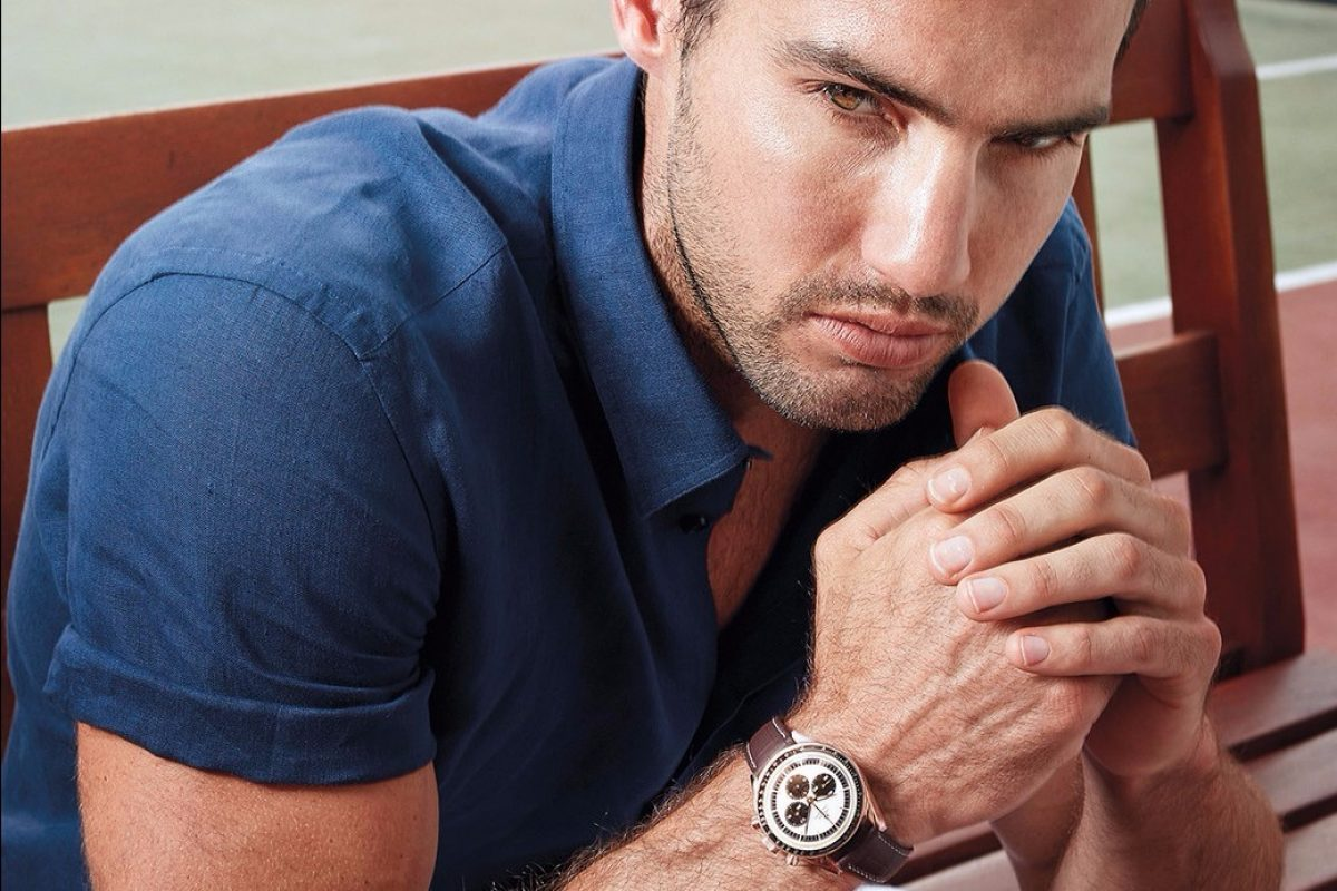 Behind the Scenes: Sport Watches to Aspire For