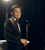 BEHIND THE SCENES - TONY LEUNG