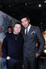 KIM JONES AND GODFREY GAO