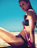BIKINI: CALZEDONIA; BAG: KATIE GRAND LOVES HOGAN