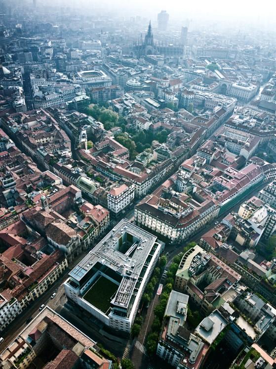 Hotel Prestige Milano