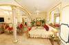 THE RAJ PALACE'S SWARNA MAHAL SUITE