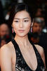 LIU WEN ON THE RED CARPET AT THE 65TH CANNES FILM FESTIVAL