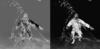 MICHAEL CHOW AKA ZHOU YINGHUA, A 1959 SELF-PORTRAIT