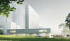 RENDERINGS OF THE HERZOG & DE MEURON-DESIGNED M+;PHOTO: HERZOG & DE MEURON / WEST KOWLOON CULTURAL DISTRICT AUTHORITY