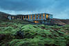 ION LUXURY ADVENTURE HOTEL IN THINGVELLIR NATIONAL PARK; PHOTO: DESIGN HOTELS