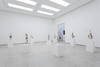 Larry Bell at White Cube