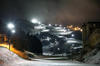 NIGHT SKIING IN HIRAFU; PHOTO: SKI JAPAN.COM