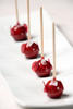 RICHARD EKKEBUS'S FOIE GRAS LOLLIPOP FROM AMBER
