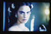 CARA DELEVINGNE IN A STILL FROM REINCARNATION