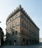 THE PALAZZO SPINI FERONI, HOME TO THE FERRAGAMO MUSEUM IN FLORENCE