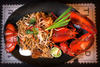 LOBSTER PAD THAI AT SOI 7
