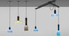 LEVY's NEW LIGHTING COLLECTION FOR DANESE
